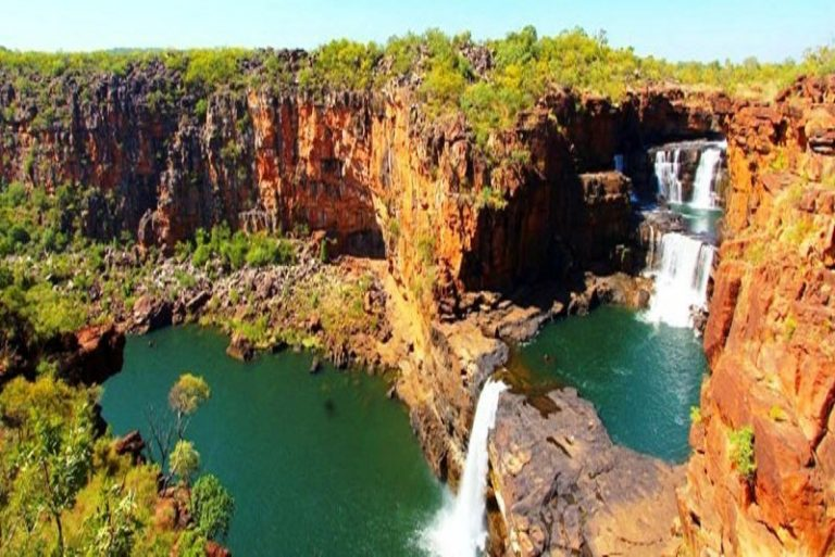 8 day kimberley cruise