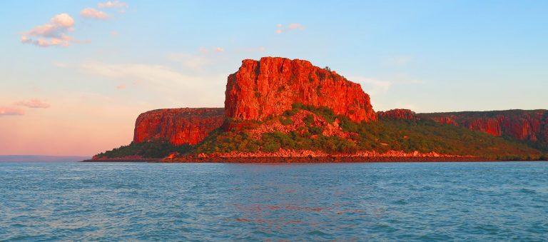Kimberley Cruise Ocean Dream Charter Boat