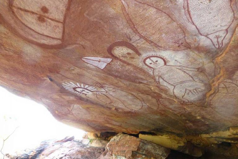 rock art kimberley